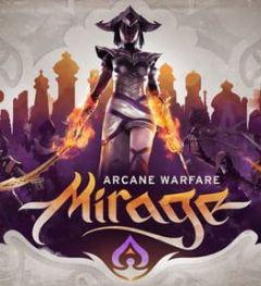 Cover Mirage: Arcane Warfare