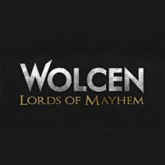 Cover Wolcen: Lords of Mayhem