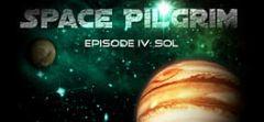 Cover Space Pilgrim Episode IV: Sol