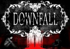 Cover Downfall