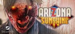 Cover Arizona Sunshine