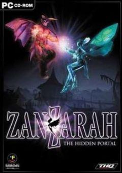 Cover ZanZarah: The Hidden Portal