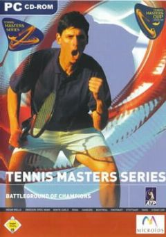Cover Tennis Masters Series