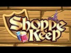 Cover Shoppe Keep