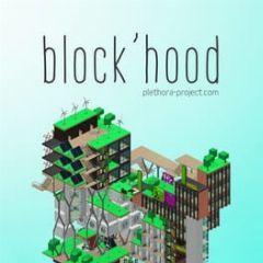 Cover Block'hood