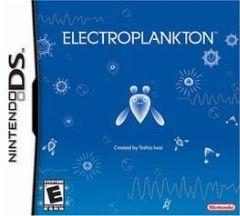 Cover Electroplankton