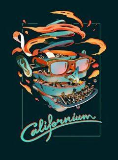 Cover Californium