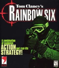 Cover Tom Clancy's Rainbow Six