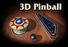 Cover 3D Pinball for Windows – Space Cadet