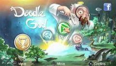 Cover Doodle God