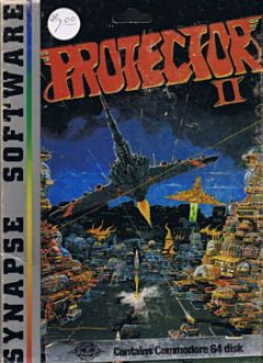 Cover Protector II