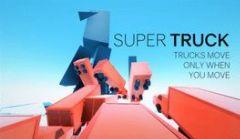 Cover SUPER TRUCK