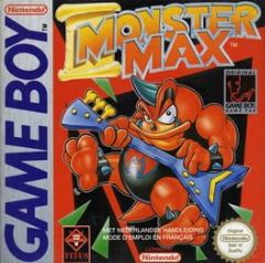 Cover Monster Max