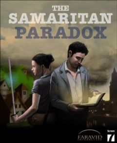 Cover The Samaritan Paradox