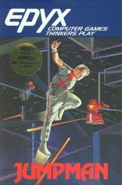 Cover Jumpman