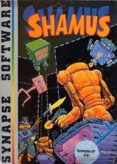 Cover Shamus