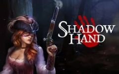 Cover Shadowhand