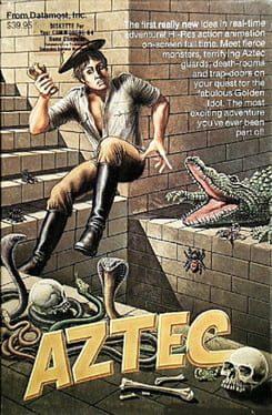 Cover Aztec