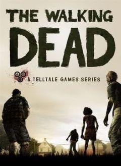 Cover The Walking Dead: Season One