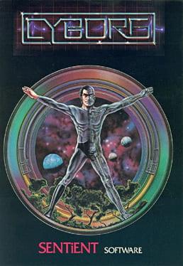 Cover Cyborg