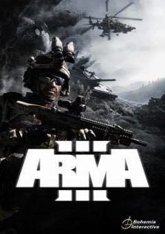 Cover Arma 3