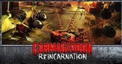 Cover Carmageddon: Reincarnation