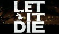 Cover Let It Die