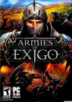 Cover Armies of Exigo