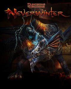 Cover Dungeons & Dragons: Neverwinter
