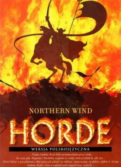 Cover Horde – The Northern Wind