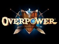 Cover Overpower