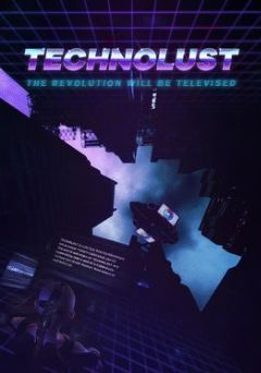 Cover Technolust