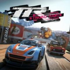 Cover Table Top Racing: World Tour
