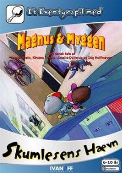 Cover Magnus og Myggen 3 – Skumlesens Hævn