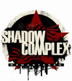 Cover Shadow Complex Remastered