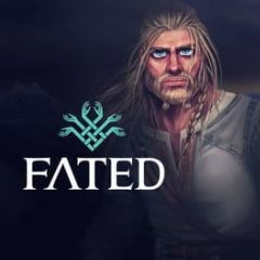 Cover Fated: The Silent Oath