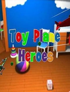 Cover Toy Plane Heroes