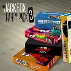 Cover The Jackbox Party Pack 3