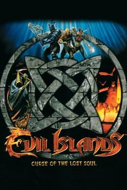 Cover Evil Islands