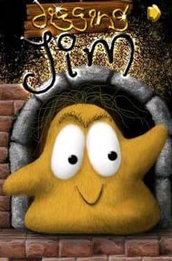Cover Digging Jim