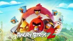 Cover Angry Birds 2