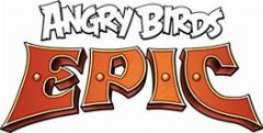 Cover Angry Birds Epic