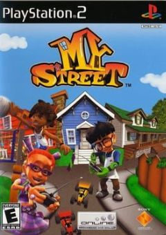 Cover My Street