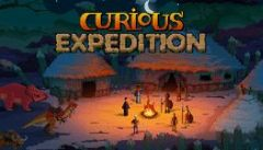 Cover The Curious Expedition