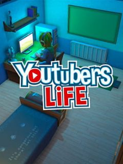 Cover Youtubers Life