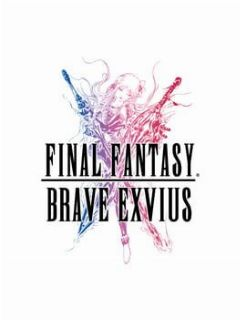 Cover Final Fantasy: Brave Exvius