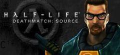 Cover Half-Life Deathmatch: Source