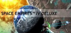 Cover Space Empires IV Deluxe