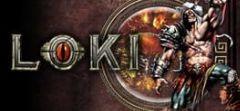 Cover Loki