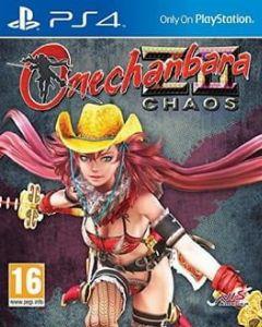 Cover ONECHANBARA Z2: CHAOS